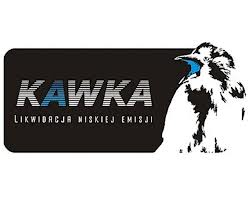 KAWKA logo Naujienos