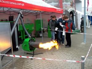Targi Litwa 2012