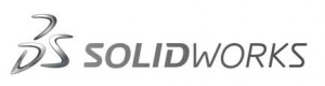 Solid works logo
