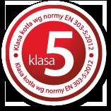 5 klasė